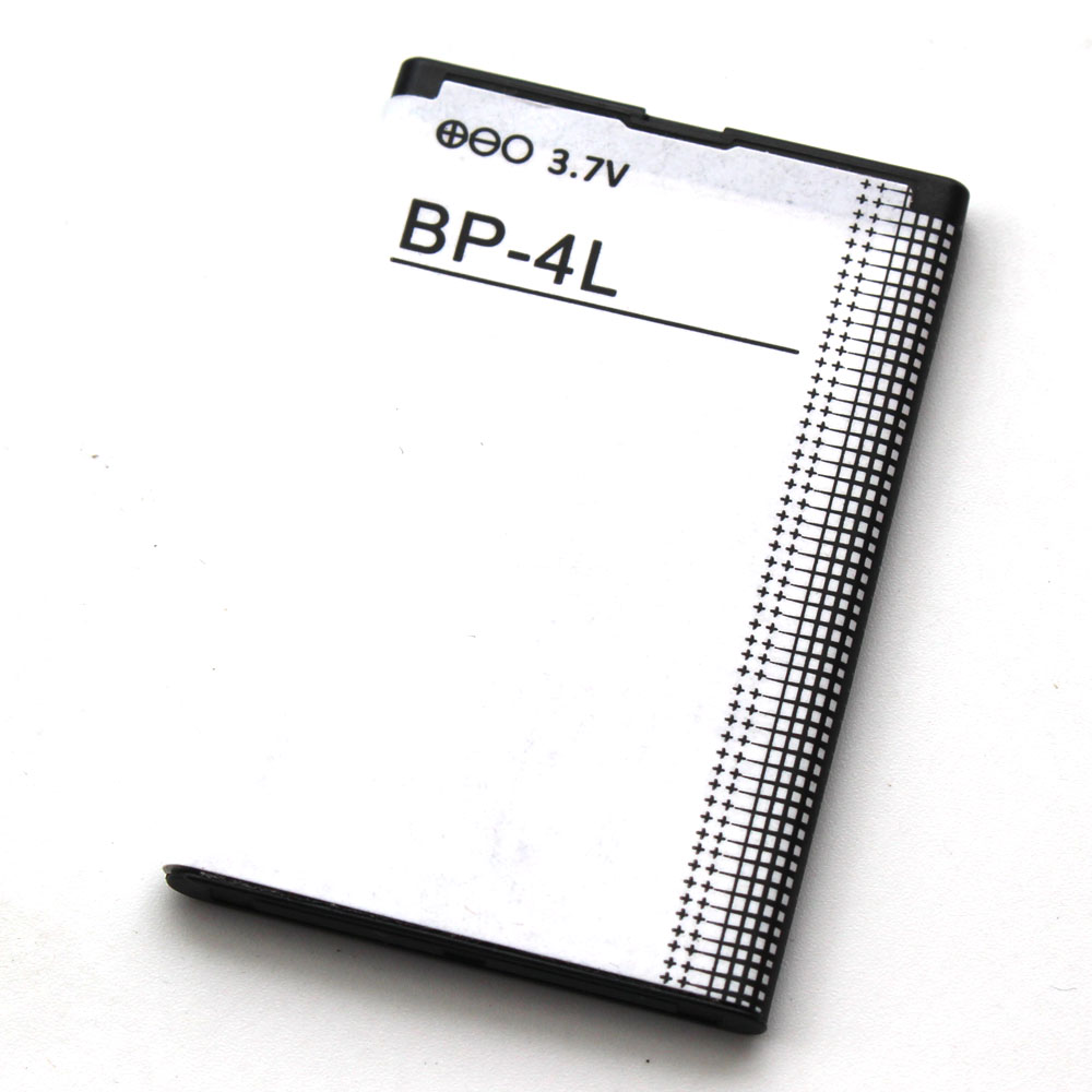 BP-4L BP4L Batterie Für NOKIA E90i E95 6760 E52 E55 E61 E63 E71 E72 N97 E90 N810 E71x E61i E90 N810 E75