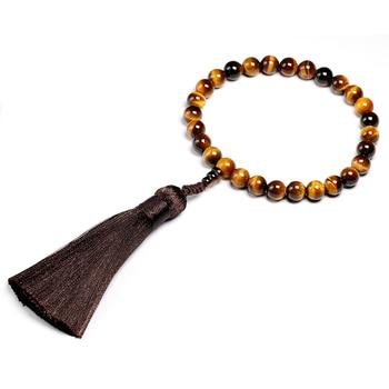 Bracelet mala bouddhiste