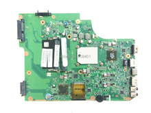Excellent quality Laptop Motherboard For Toshiba L505D Mainboard V000185220 Integrated Fully tested all functions Work Good