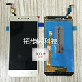 Free Shipping For Lenovo K5 A6020 LCD Display And Touch Screen Digitizer Assembly Black&White&Gold