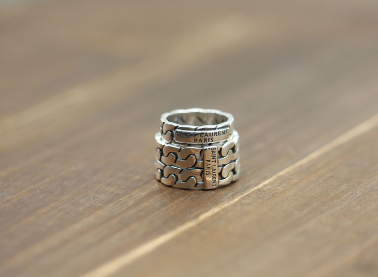 8dd2d6448352 S925 sterling silver ring personalized classic fashion style hollow woven  lovers ring retro simple jewelry sent lover gifts-in Rings from Jewelry ...