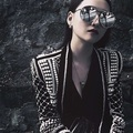 arlene sain  Black  Embellished White Pearls Crystals Beaded embroidery  shawl collar Velvet coat