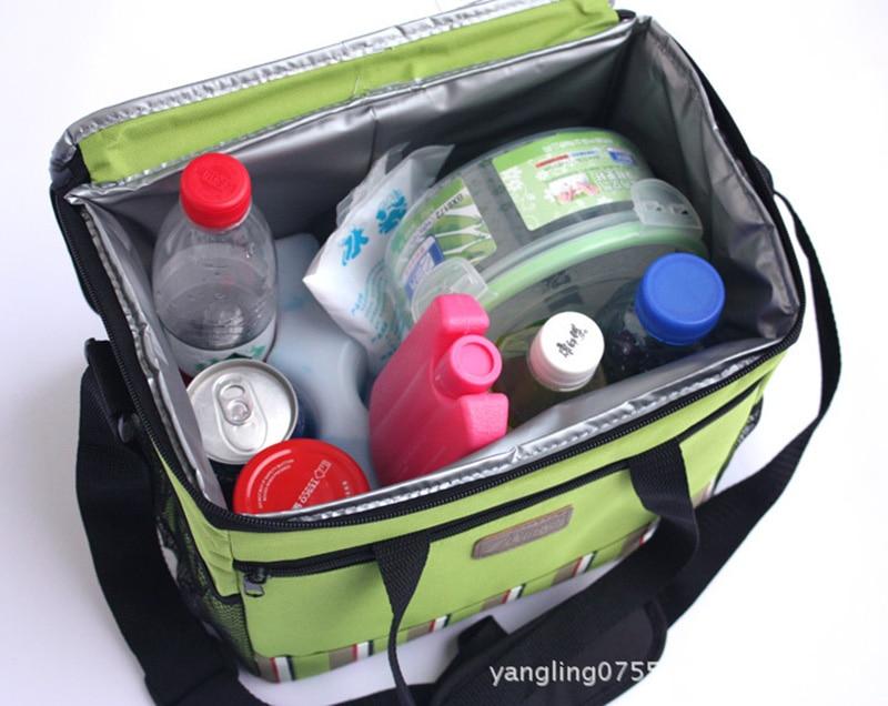 take-away cooler coque bolsa Bolso Mujer : Bolsa Termica para Marmita