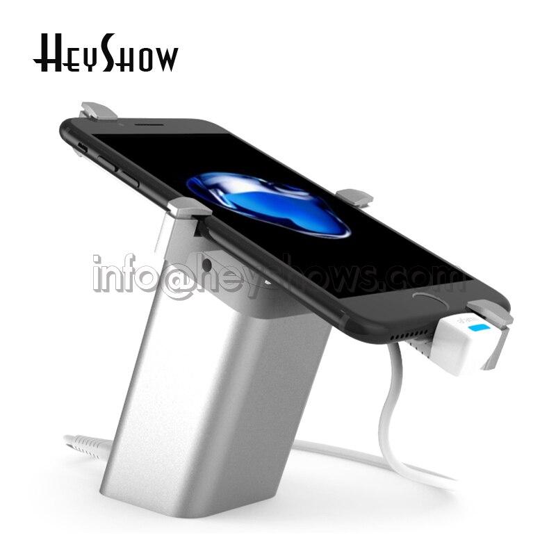 10 Pcs Mobile Smartphone/tablet Sicherheit Einbrecher Alarm System Display Stand Iphone/ipad Handy Anti-diebstahl Gerät Mit Clamp