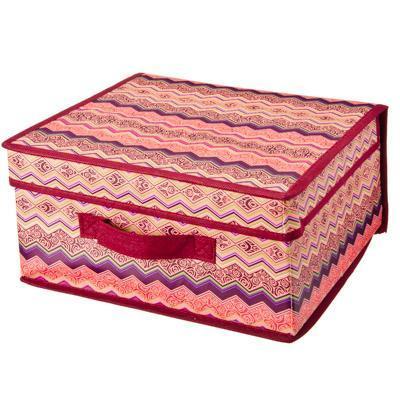 горячая распродажа органайзер для белья коробка для хранения дешевые и высокое качество