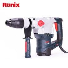 Ronix 40mm 1600W Rotary Hammer Drill Model 2705