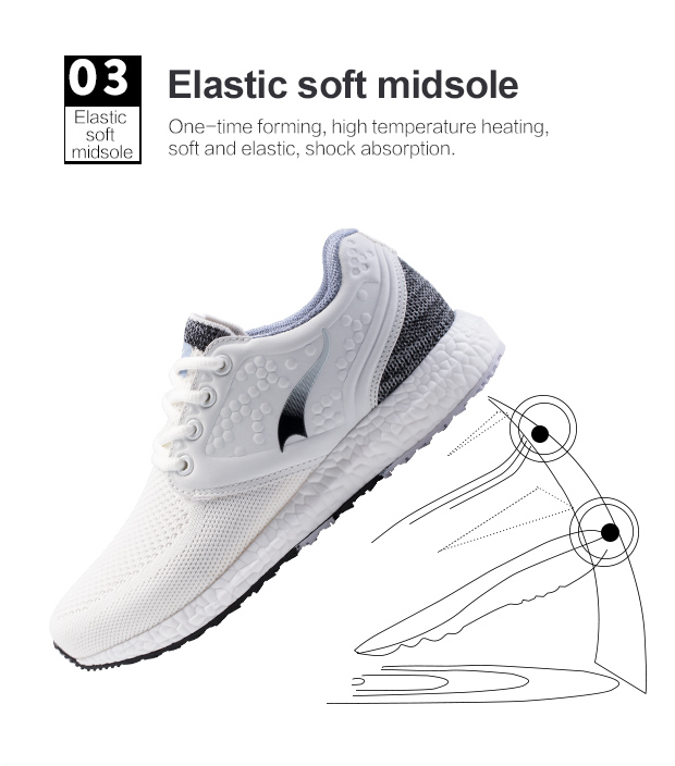 ONEMIX running shoes for women sneakers women breathable cool mesh space PU outdoor lighting for sports jogging walking sneakers 10