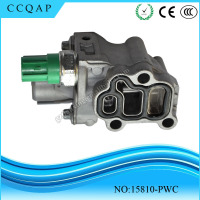 15810 PWC Q02 Vtec Solenoid Spool Valve Assy For Honda Fit 2007 2008 1 5L
