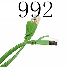 MEIBAI 2018 Ethernet cable High quality 992#