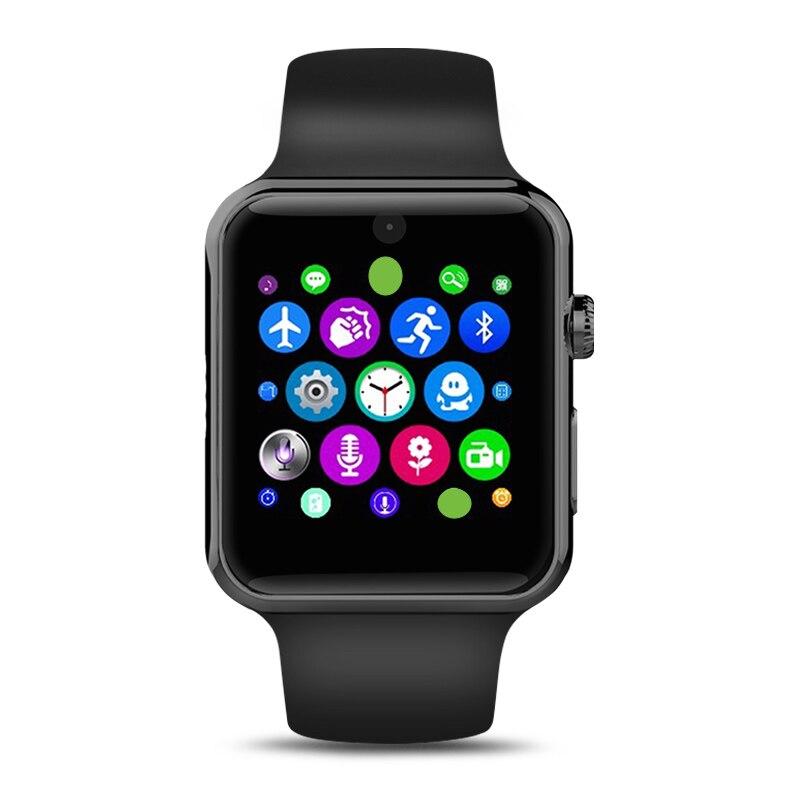 DM09 Bluetooth Smart Watch Clock Sync Notifier Support Sim Card Phone Sport Smartwatch For iOS Android Phone lemfo a10 smart watch phone support sim card bluetooth sync notifier clock wearable devices for apple ios android smartwatch