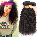 3Bundles Indian Kinky Curly Virgin Hair 10A Raw Indian Virgin Hair Indian Curly Weave Human Hair Cheap Indian Curly Virgin Hair