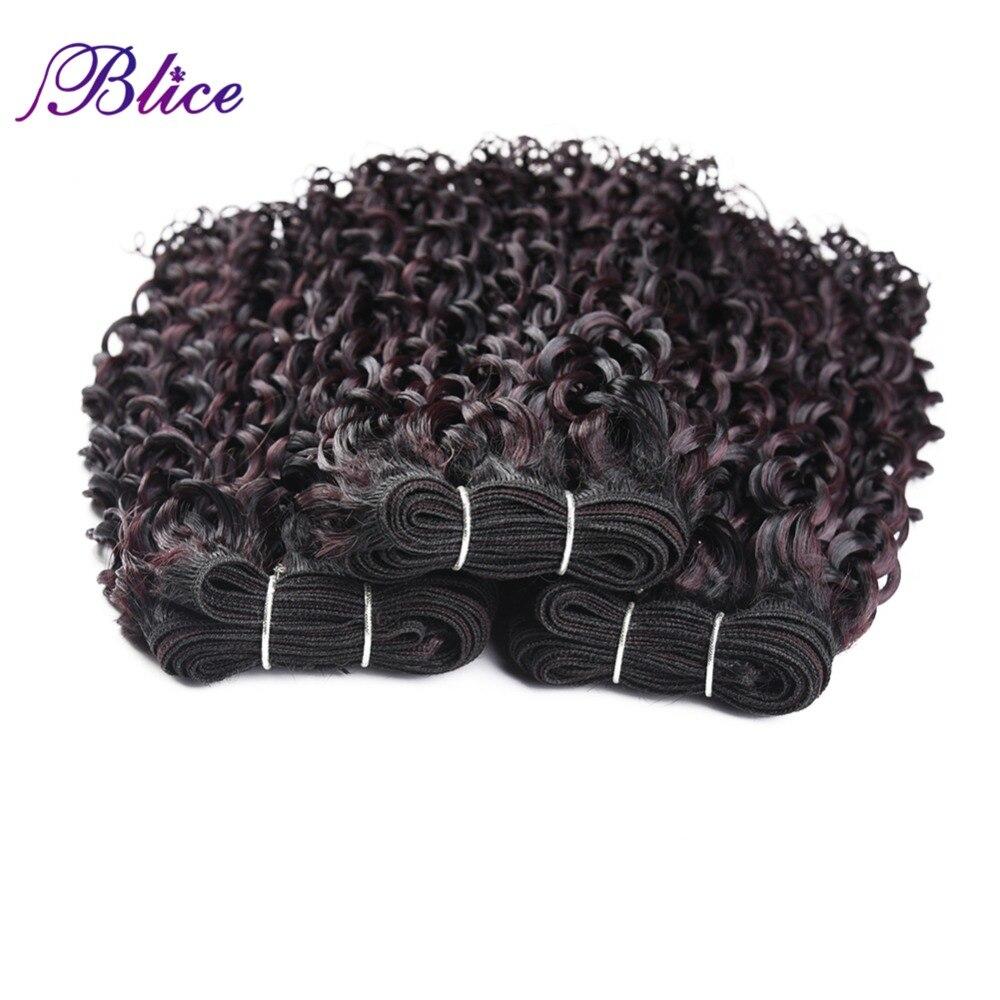 Συσκευασία Συνθετικών Μαλλιών 10-24 - Συνθετικά μαλλιά - Φωτογραφία 4
