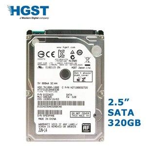 HGST Brand 2.5