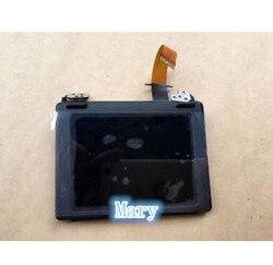 Nieuwe Voor Nikon D750 Lcd-scherm Vergadering Met Scharnier Flex Kabel Onderdelen