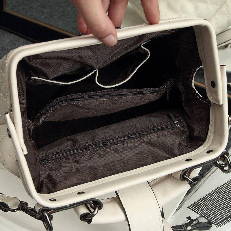 Sacos de Ombro Mulheres Tote Messenger Bags 8