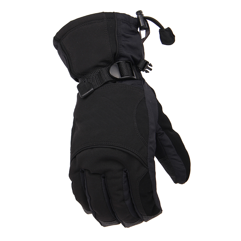 2017 Man Winter Sport Waterproof Motorcycle font b Gloves b font 30 Degree Motorcross Riding font