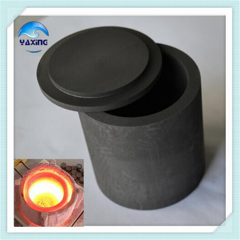Free shipping!! 53ml High purity graphite crucible for smelting gold, silver, platinum and other precious metal 1000g 98% fish collagen powder high purity for functional food