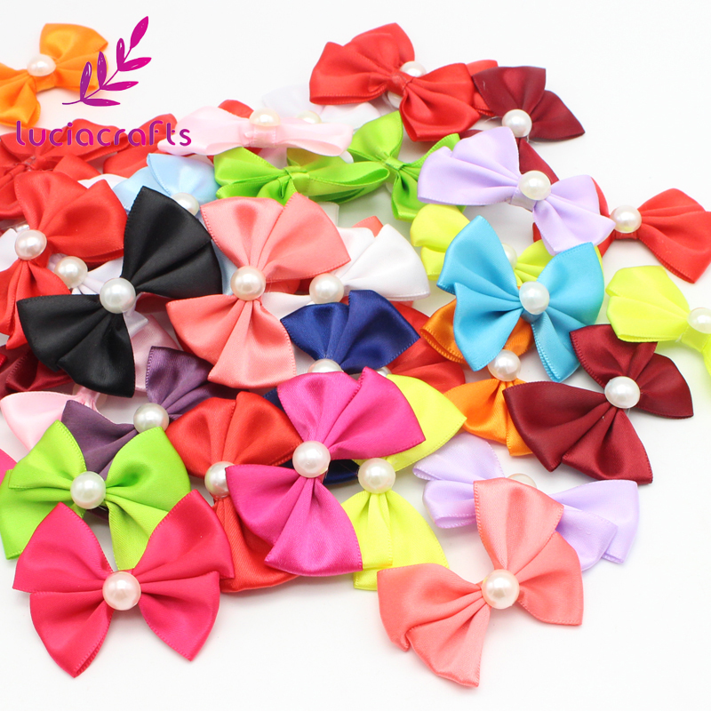 Hair Bow Craft Supplies