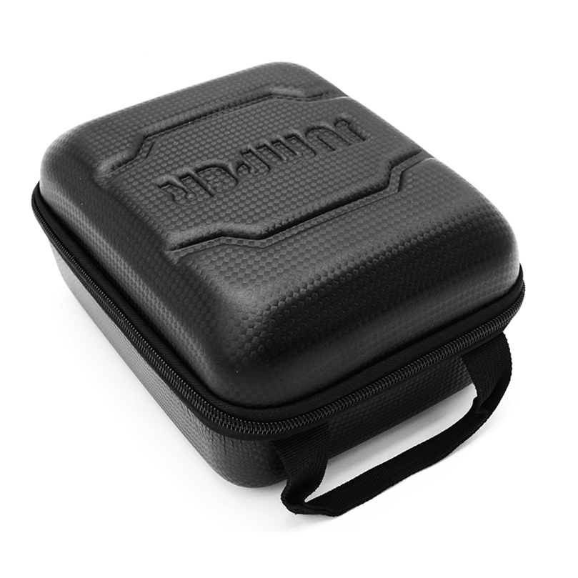 Jumper Portable Carrying Case Remote Control Box for T8SG T8 T12 Series RadiosJumper Portable Carrying Case Remote Control Box for T8SG T8 T12 Series Radios