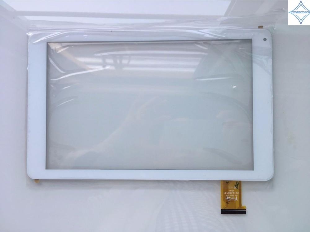 10 1 inch tablet Touch Screen Digitizer glass panel lens YTG G10057 F1 v1 0 ytg