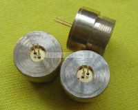 3 조각 x 황동 마운트/홀더/프레임 m11x0.5 레이저 다이오드 3.8mm