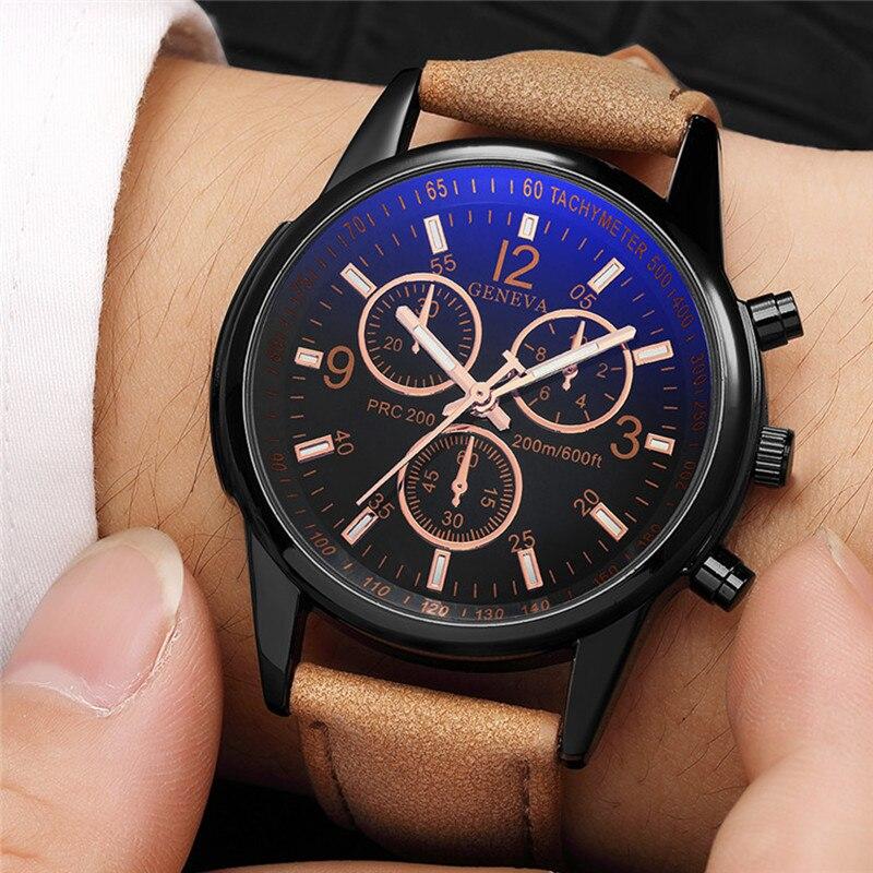 Mens Watches Top Brand Luxury 2018 Watch Men Fashion Business Quartz-Watch Male Sport Watches Relogio Masculino erkek kol saati колонка microlab md310bt white