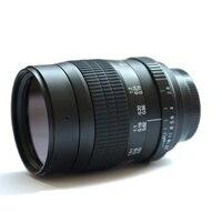 JINTU New 60mm f/2.8 MF Super Micro/close up Lens for Nikon D3500 D3300 D3400 D7500 D7200 D5500 D5600 D40 D60 D700 D850 Camera