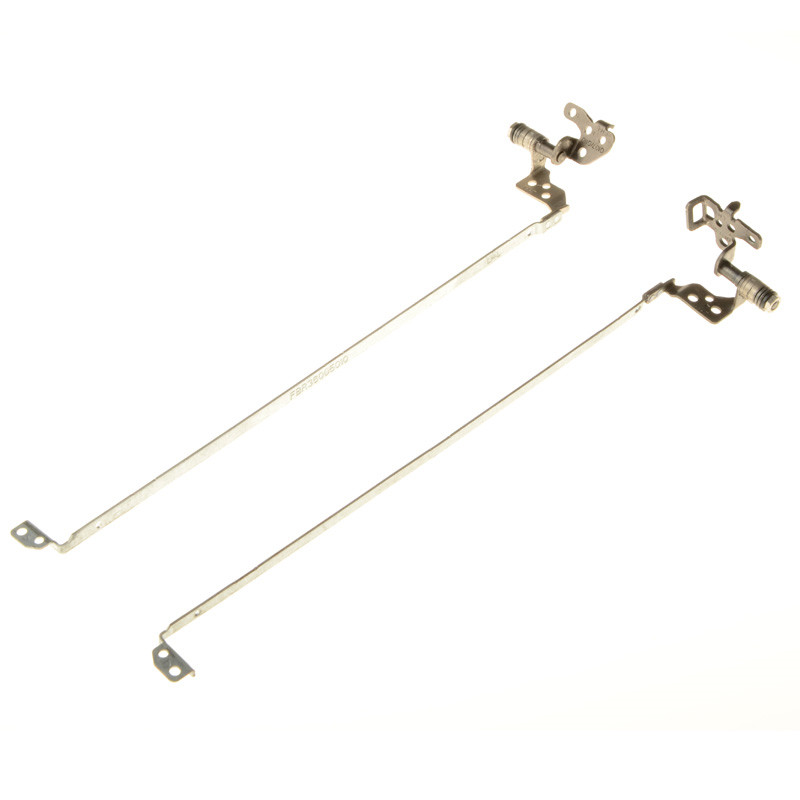 1 Pair Newest Left & Right Laptops Replacements LCD Screen Hinges Fit for HP Pavilion G6-2000 Notebook Replacement LCD Hinges1 Pair Newest Left & Right Laptops Replacements LCD Screen Hinges Fit for HP Pavilion G6-2000 Notebook Replacement LCD Hinges