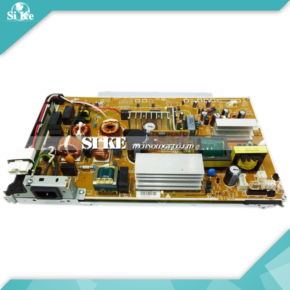 LaserJet Engine Control Power Board For HP M775 M775DN 775 775DN RM1-8896 RM1-8895 Voltage Power Supply Board 2420 2400 power supply board rm1 1415
