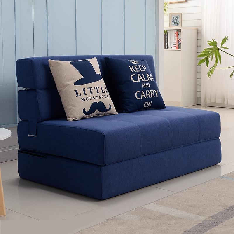 Enjoyable Folding Lazy Sofa Bed Tatami Hard Mattress Single Double Dailytribune Chair Design For Home Dailytribuneorg
