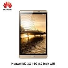 Huawei Mediapad M2 8 inch 2.0GHz Octa Core 3G Ram 16G Rom WiFi 4800mAh IPS Kirin 930 8.0MP tablet PC huawei M2 1920X1200