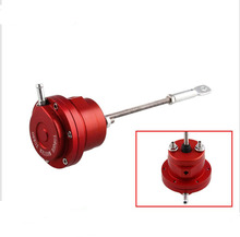 Turbo Adjustable Wastegate Actuator Universal w/ 6 x spring & 4 Rod