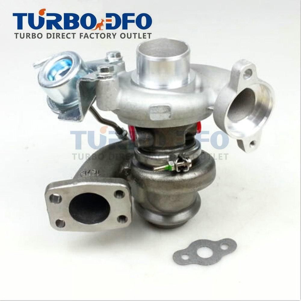 New turbocharger TD025S2 06T4 turbo 49173 07502 3 4 for Peugeot 207 307 308 Expert Partner