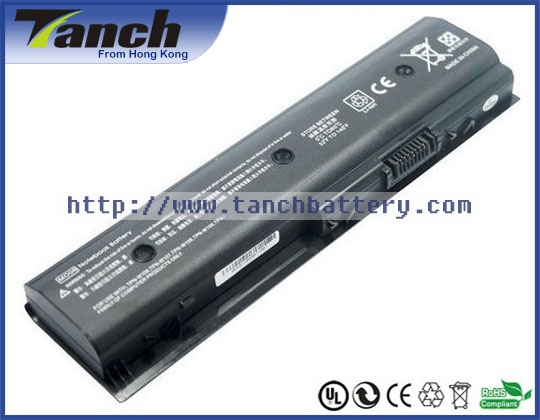 Batteries d'ordinateurs portables pour HP MO06 671731-001 MO09 LB3N HSTNN-LB3N dv4-5000 PAVILION DV4-5000 dv7-7000 dv6-7000