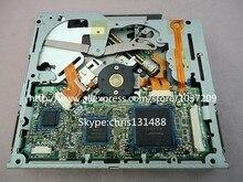 הודעה חינם מטעין מנגנון DVD Alpine DV33m12B לbwm מרצדס ג יפ קרייזלר לקסוס Aruid ROM DVD לרכב ניווט GPS אודיו טיונר