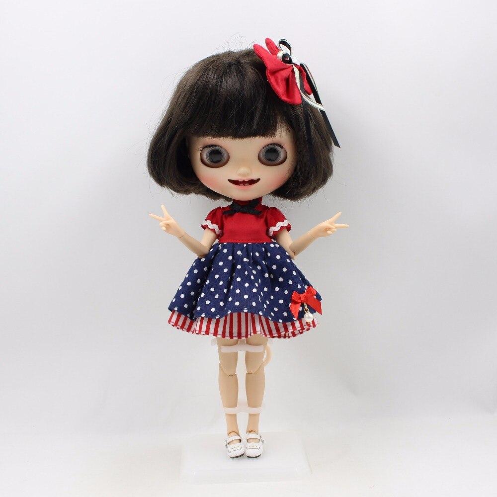 Blythe Doll Stand Platform Holder 3
