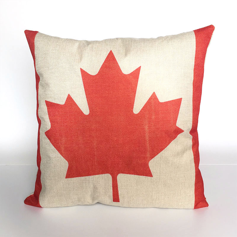 flag cushion cover pillow cover home decor housse coussin. Black Bedroom Furniture Sets. Home Design Ideas