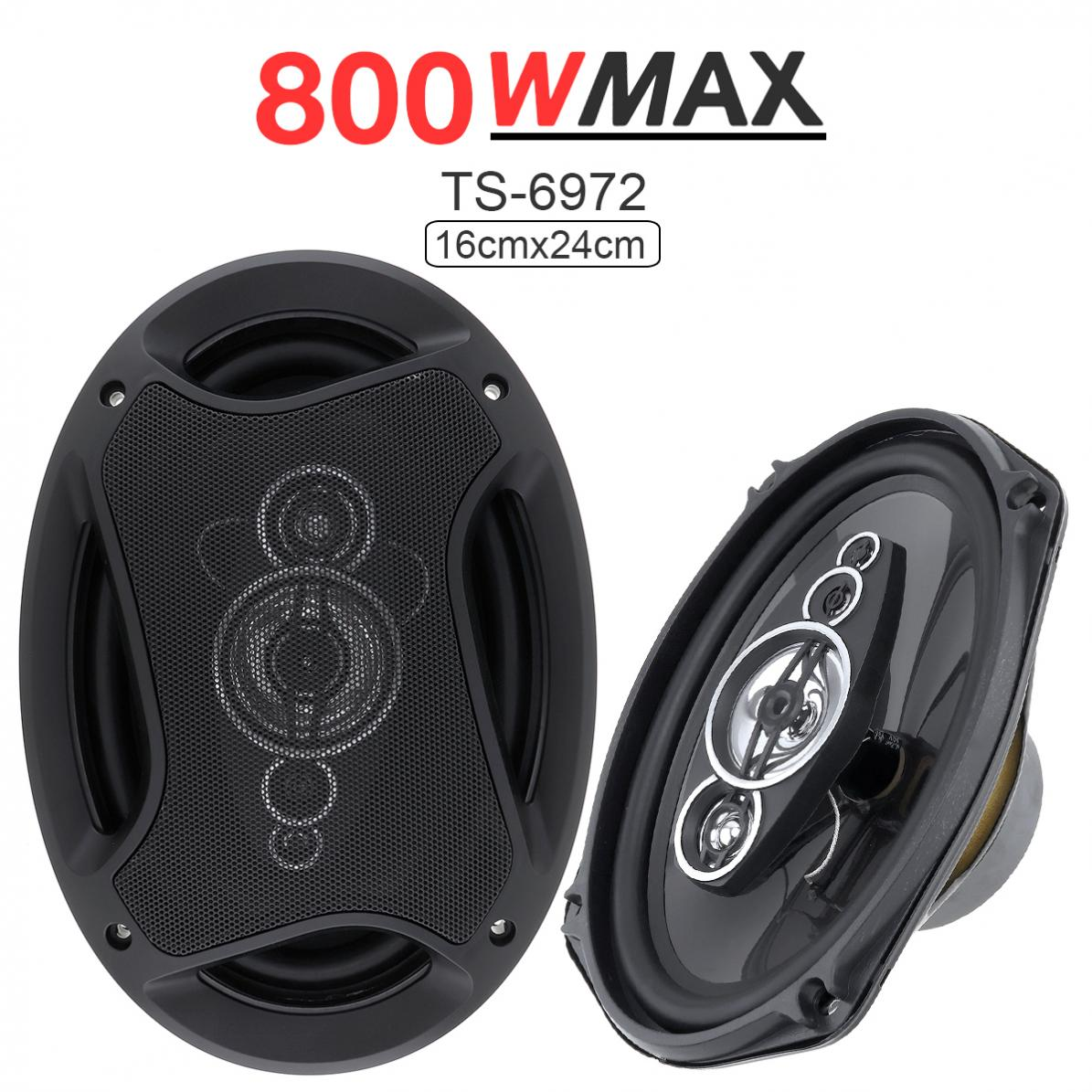 Online Wholesale car audio speakers 6x9 bass and get free
