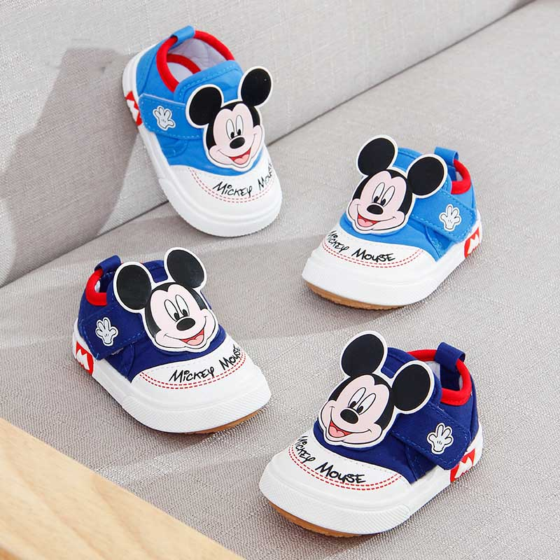 Baby Toddler Shoes Spring And Autumn Baby Shoes Non-slip Baby Shoes JN45