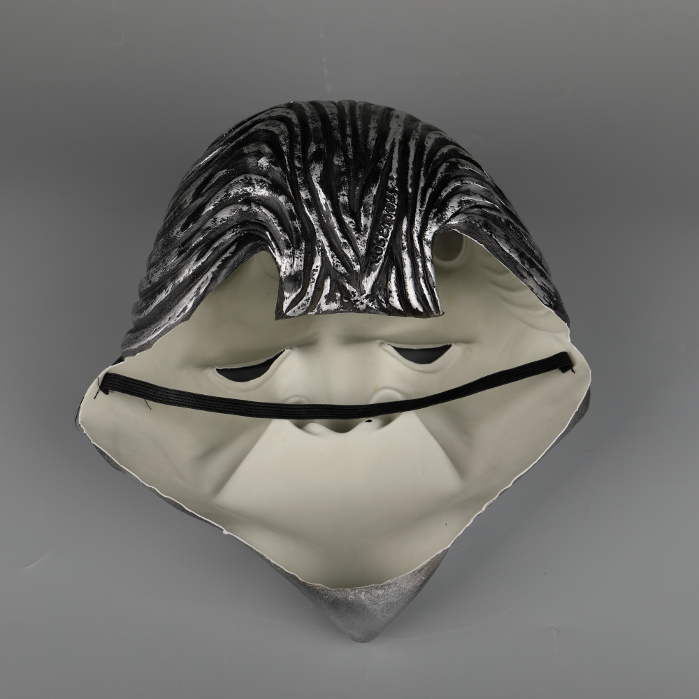 Ghost Nameless Ghoul Mask Cosplay Ghost B.C Rock Roll Band Latex Helmet Masks Halloween Party Props DropShipping (20)