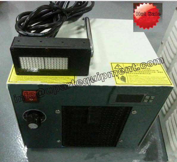 Portable LED UV curing machine,mini LED UV curing machine