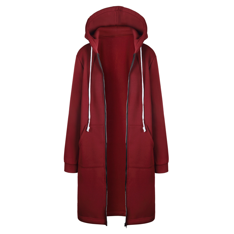 Fashion Women Autumn Winter Clothes Fleece Warm Jacket Slant Zipper Collared Coat Casual Clothing Overcoat Tops Female Coat 5XL