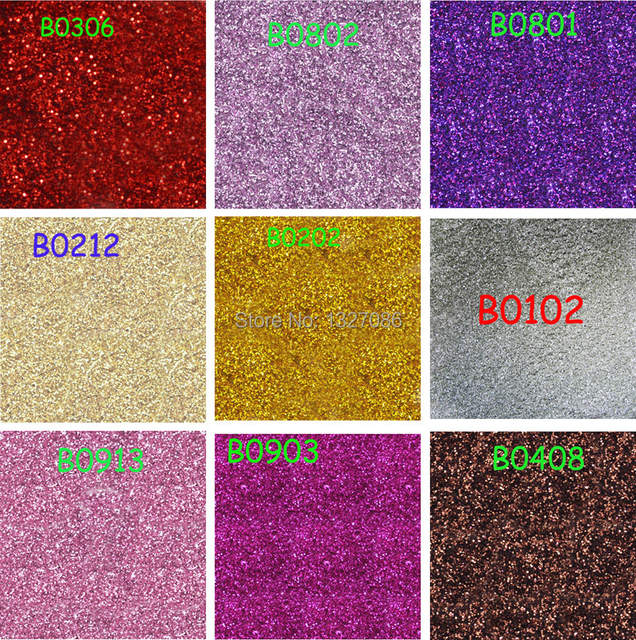 US $2 88 |Wholesale 100 gram Bulk Packs Extra Ultra Fine Glitter Dust  Powder Nails Art Tips Body Crafts Decoration Color Choice 100g-in Nail  Glitter