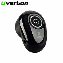 Mini Wireless Bluetooth Earphone Stereo Sports Headphone Earbuds In