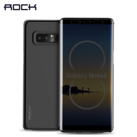 ROCK Dr V Series For Samsung Galaxy Note 8 Case Flip Case For Samsung Galaxy Note8