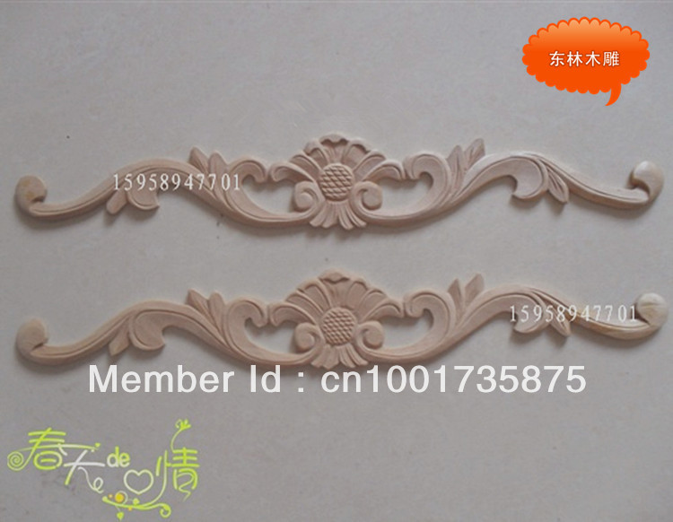 Good Online Shop Carved Wooden Furniture Member The Corner Flower Decals Home  Accessories European The Shavings Furniture Decals Hp 9 | Aliexpress Mobile