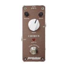 Aroma Tomsline ACH-3 MINI Chorus Guitar Pedal Guitar Effect Pedal Original