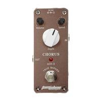 Aroma Tomsline ACH 3 MINI Chorus Guitar Pedal Guitar Effect Pedal Original