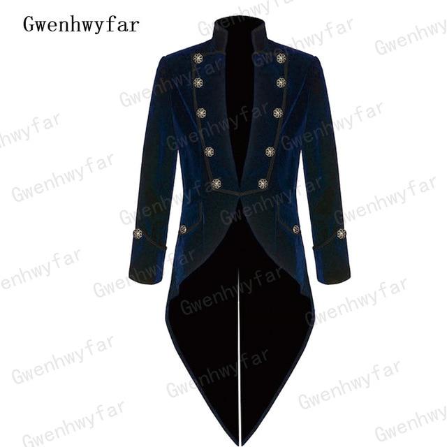 Gwenhwyfar-2018-Tailor-made-Dark-Green-Velvet-Men-Suit-Set-Blazer-Tailcoat-Groom-Tuxedo-Mens-Wedding.jpg_640x640 (3)
