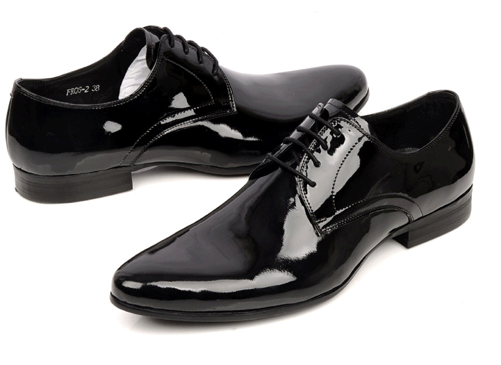 We have a great pairs of black dress shoes. Buy mens black casual shoes, mens black casual dress shoes, mens shiny black dress shoes, mens black tuxedo shoes at unbeatable prices.